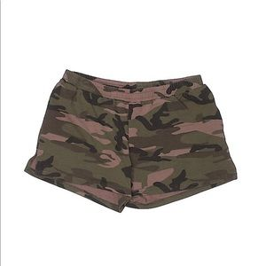 Urban Outfitters BDG Camo Shorts